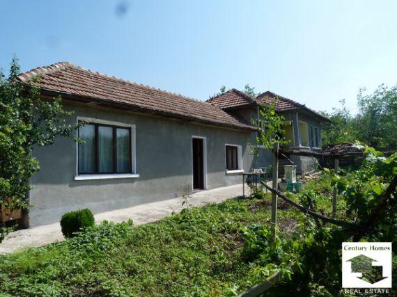 Дом в Велико Тырново, Болгария, 1250 м2 - фото 1