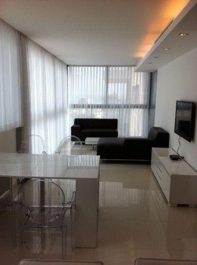 Квартира в Тель-Авиве, Израиль, 100 м2 - фото 1
