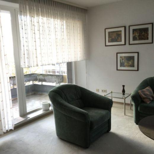 Квартира в Эссене, Германия, 46 м2 - фото 1