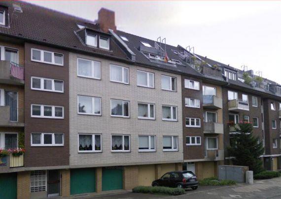 Квартира в Дюссельдорфе, Германия, 44 м2 - фото 1