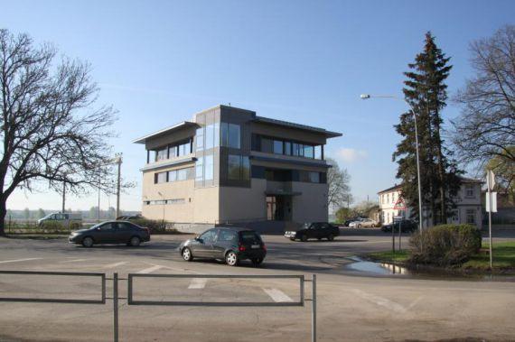 Доходный дом в Юрмале, Латвия, 784 м2 - фото 1