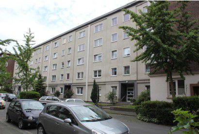 Квартира в Дуйсбурге, Германия, 67 м2 - фото 1