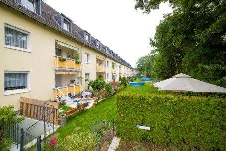 Квартира в Кельне, Германия, 51 м2 - фото 1