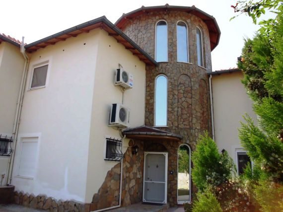 Вилла в Аланье, Турция, 200 м2 - фото 1