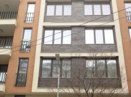 Квартира в Варне, Болгария, 61 м2 - фото 1