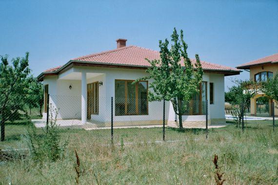 Дом в Добричской области, Болгария, 388 м2 - фото 1