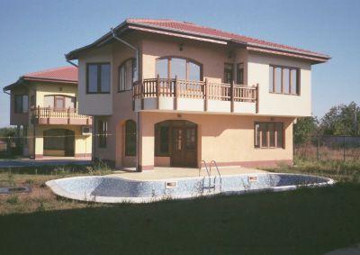 Дом в Добричской области, Болгария, 139 м2 - фото 1
