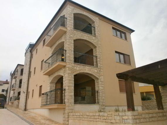 Квартира в Лижняне, Хорватия, 100 м2 - фото 1