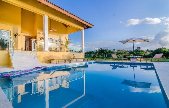 Вилла в Сосуа, Доминиканская Республика, 850 м2 - фото 1