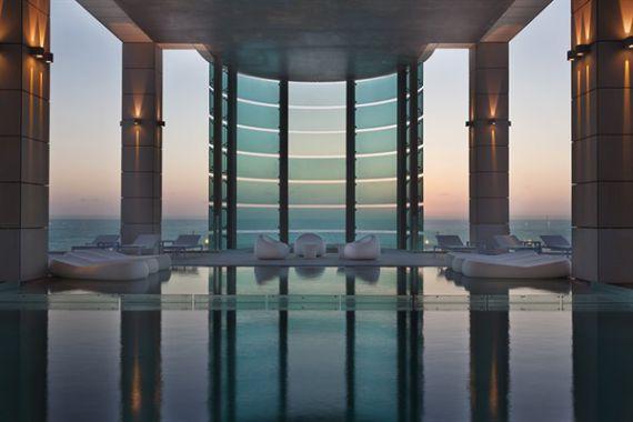 Апартаменты в Тель-Авиве, Израиль, 190 м2 - фото 1