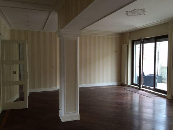 Апартаменты в Милане, Италия, 270 м2 - фото 1