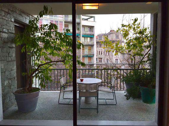 Апартаменты в Милане, Италия, 360 м2 - фото 1