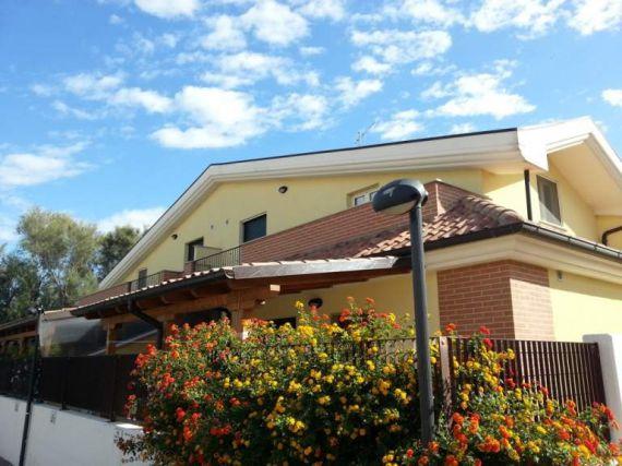 Таунхаус в Молизе, Италия, 57 м2 - фото 1