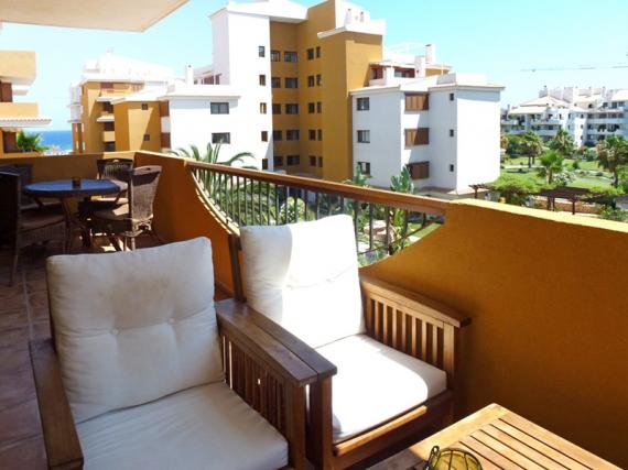 Покупка квартир в аликанте испания