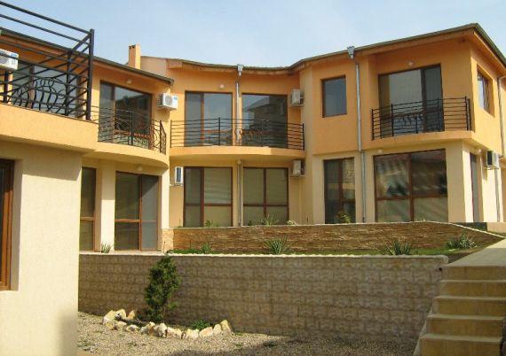 Дом в Добричской области, Болгария, 117 м2 - фото 1