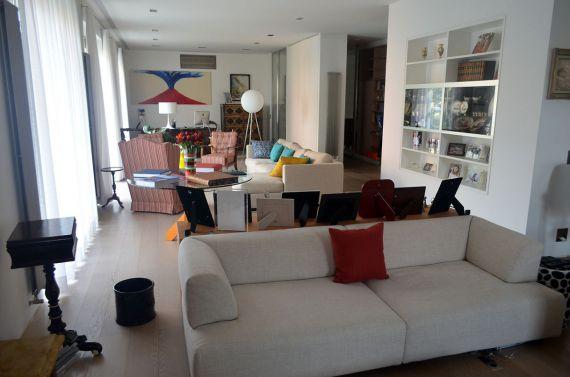 Апартаменты в Риме, Италия, 370 м2 - фото 1