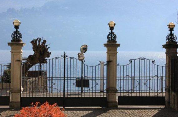 Пентхаус у озера Комо, Италия, 155 м2 - фото 1