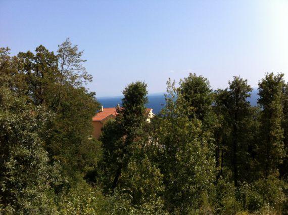 Земля в Опатии, Хорватия, 800 м2 - фото 1