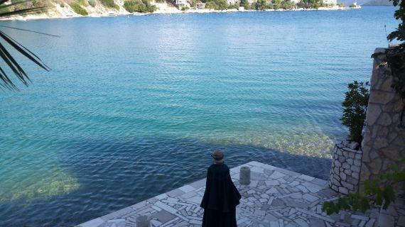 Вилла в Дубровнике, Хорватия, 500 м2 - фото 1