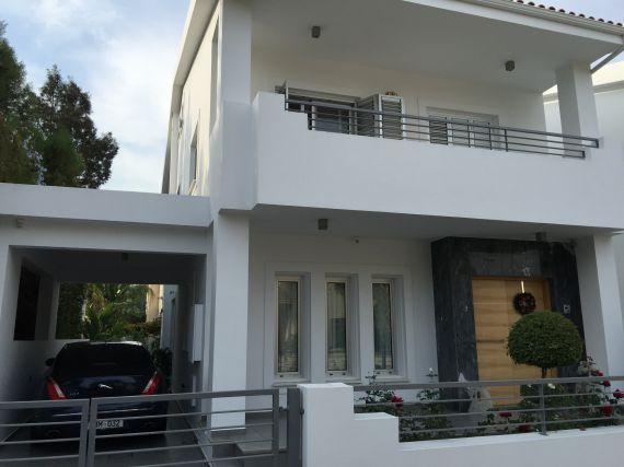 Дом в Никосии, Кипр, 230 м2 - фото 1