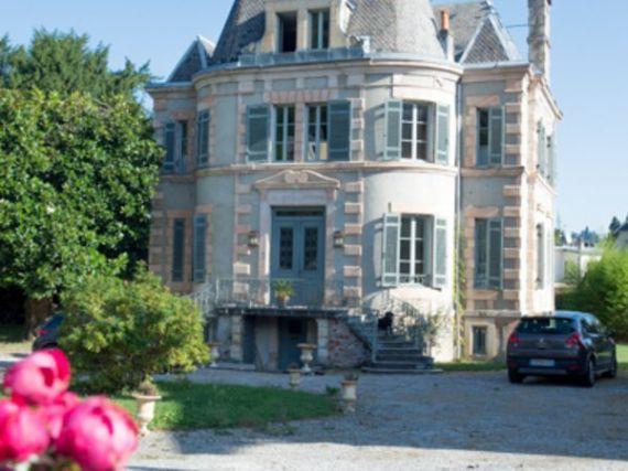 Особняк в Верхних Пиренеях, Франция, 1729 м2 - фото 1