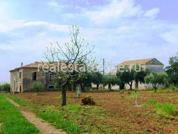 Земля в Ламеция Терме, Италия, 6.5 Га - фото 1