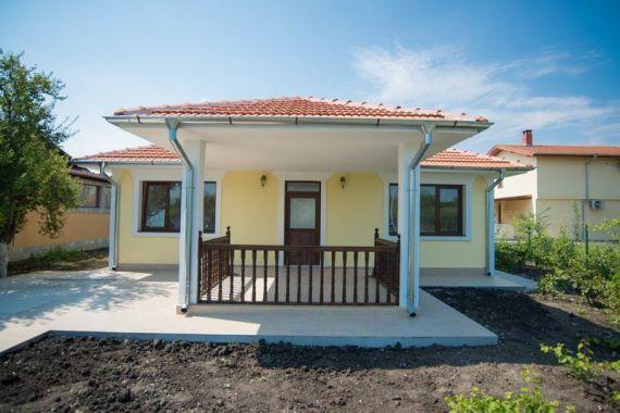 Дом в Бургасской области, Болгария, 620 м2 - фото 1