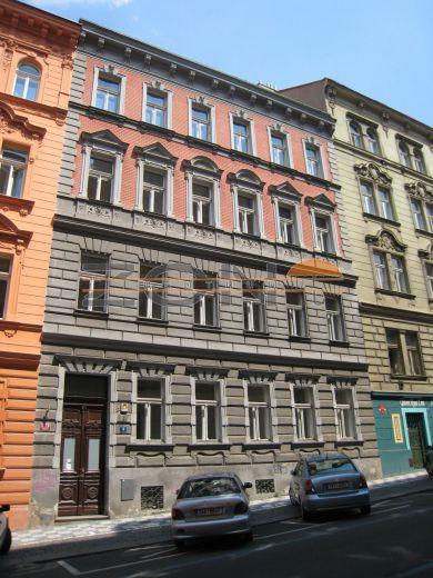 Доходный дом в Праге, Чехия, 971 м2 - фото 1