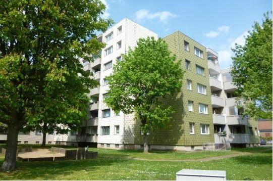 Квартира в Нойсе, Германия, 59.11 м2 - фото 1