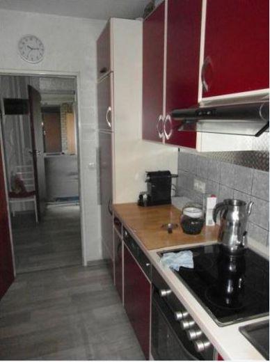 Квартира в Нойсе, Германия, 59 м2 - фото 1