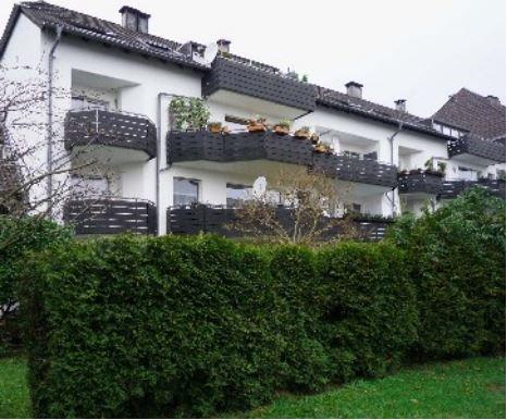 Квартира в Дюссельдорфе, Германия, 74 м2 - фото 1