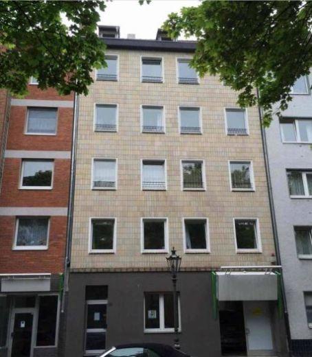 Квартира в Дюссельдорфе, Германия, 64.53 м2 - фото 1