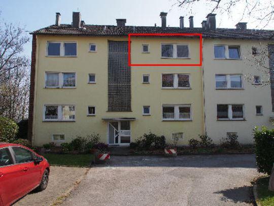 Квартира в Золингене, Германия, 56.9 м2 - фото 1