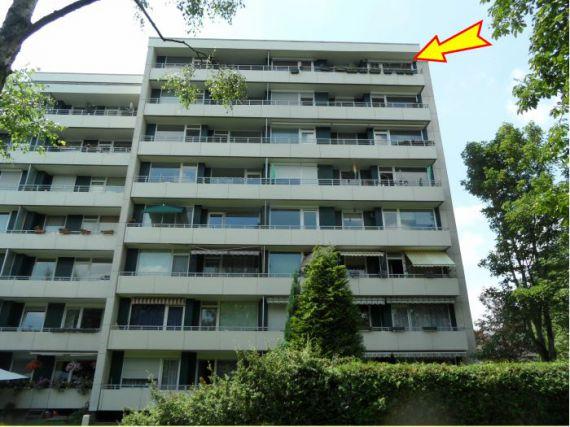 Квартира в Дюссельдорфе, Германия, 81 м2 - фото 1
