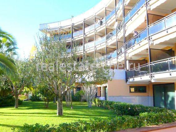 Апартаменты в Сан-Ремо, Италия, 40 м2 - фото 1