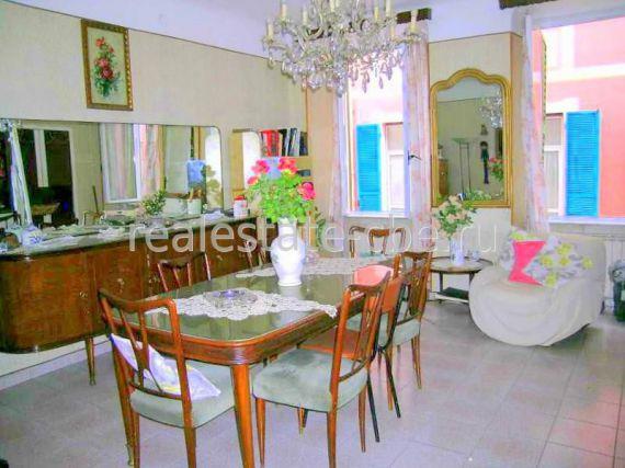 Апартаменты в Сан-Ремо, Италия, 110 м2 - фото 1