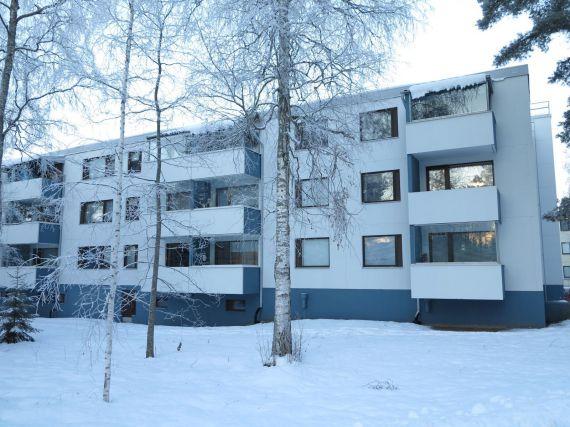 Квартира в Иматре, Финляндия, 74 м2 - фото 1