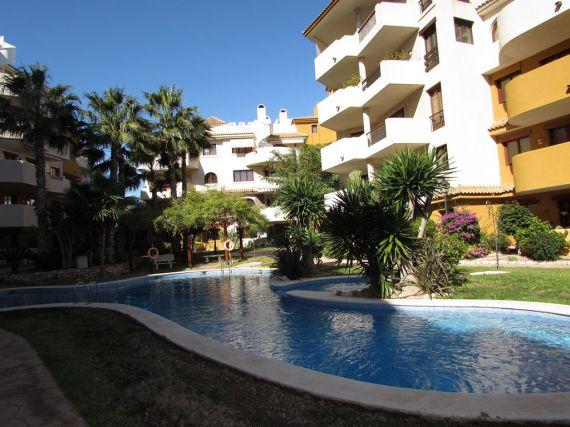 Апартаменты в Торревьехе, Испания, 120 м2 - фото 1