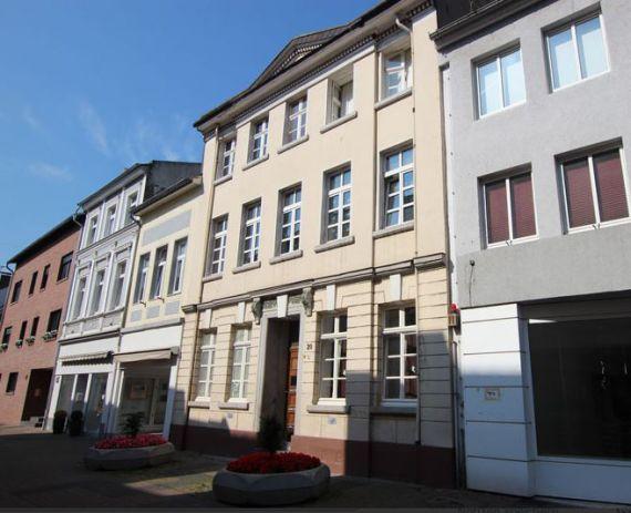 Доходный дом в Крефельде, Германия, 302 м2 - фото 1