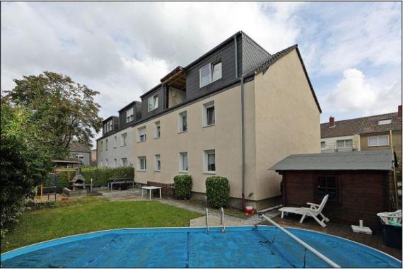 Доходный дом в Эссене, Германия, 532 м2 - фото 1