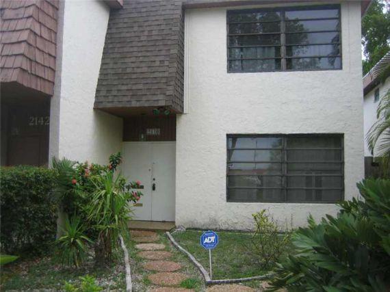 Дом в Майами, США, 143 м2 - фото 1