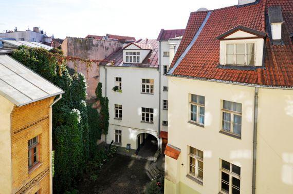 Квартира в Риге, Латвия, 126 м2 - фото 1