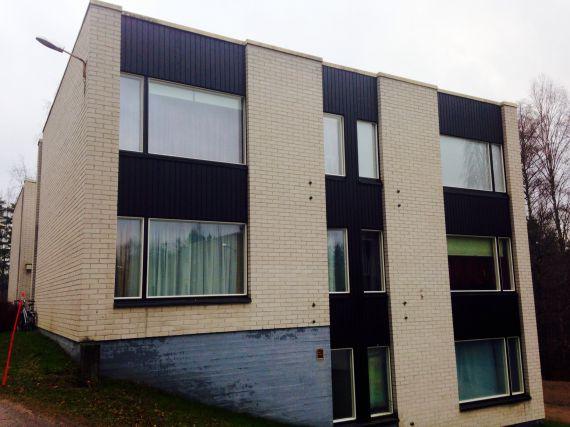 Квартира в Миккели, Финляндия, 56 м2 - фото 1
