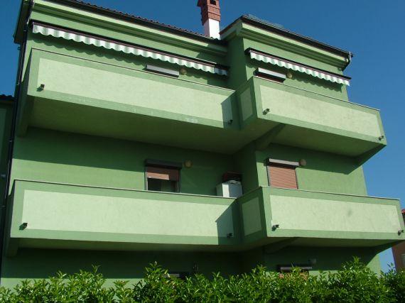 Квартира в Фажане, Хорватия, 121 м2 - фото 1