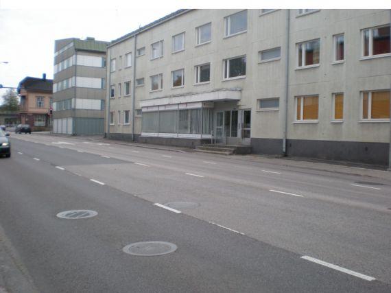 Офис в Лаппеенранте, Финляндия, 200 м2 - фото 1