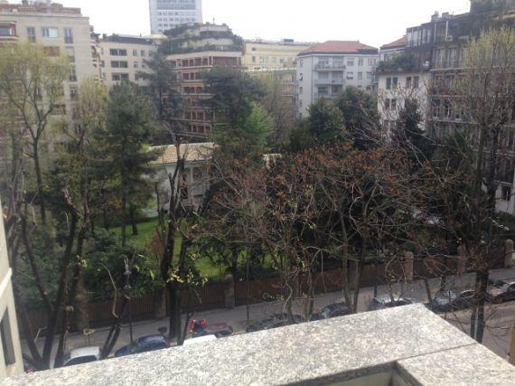 Апартаменты в Милане, Италия, 190 м2 - фото 1