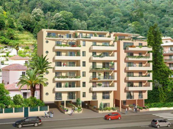 Апартаменты в Боcолей, Франция, 44 м2 - фото 1