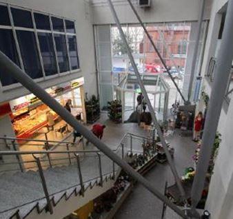 Коммерческая недвижимость в Берлине, Германия, 6447 м2 - фото 1