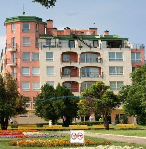 Отель, гостиница в Несебре, Болгария, 975 м2 - фото 3