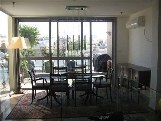 Пентхаус в Тель-Авиве, Израиль, 140 м2 - фото 1